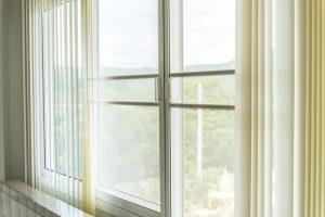 窓・サッシクリーニング