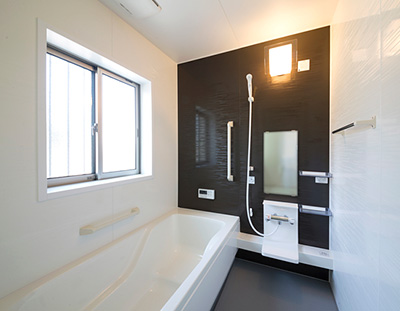 バスルーム・浴室